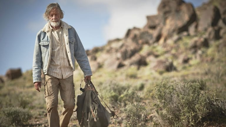 Kevin Garvey (Scott Glenn) has come to Australia to try to stop the end of the world.