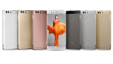 The Chinese manufacturer's latest phone is, for the first time, actually interesting.