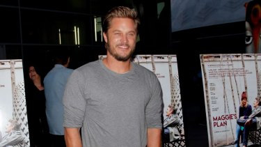 Travis Fimmel finds Warcraft and Vikings battles are easy