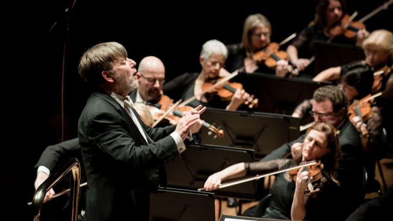 Sir Andrew Davis conducts the Melbourne Symphony Orchestra to  consistently impressive interpretative and emotionally satisfying effect.