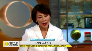"""Matt Lauer's former co-host Ann Curry says she """"not surprised"""" by his sex scandal."""