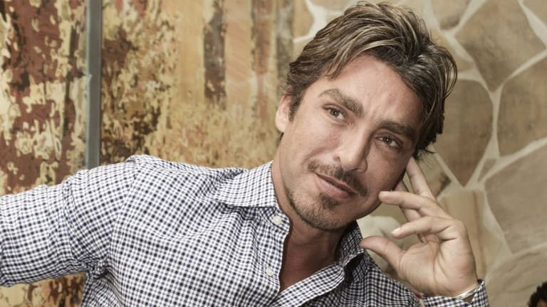 Last year, a Keep Sydney Open campaigner  tried to distance the anti-lockout movement from John Ibrahim when he addressed a Senate inquiry.