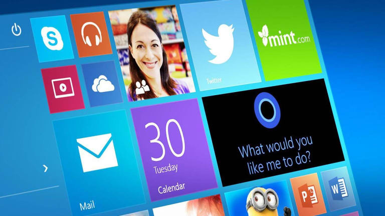Not everyone wants to make the leap to Windows 10.