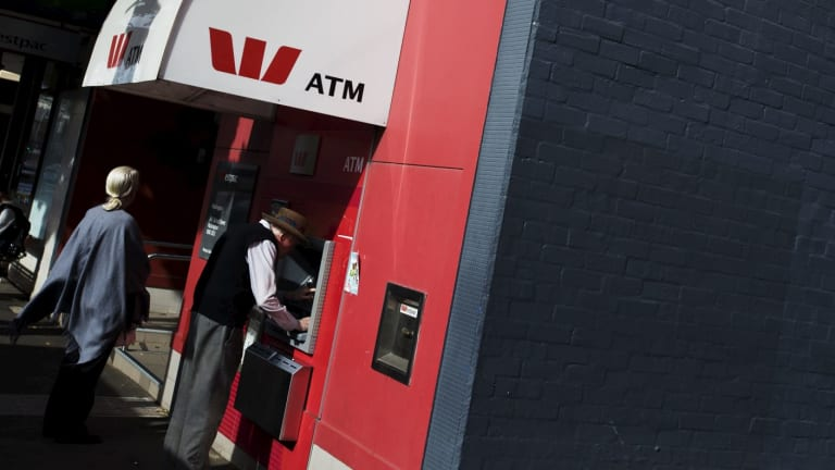 The hit to Westpac's credit card fees is one of the few permanent reductions in its non-interest income.