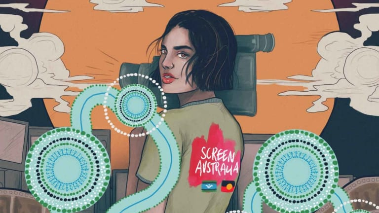 Screen Australia's Indigenous Department is celebrating 25 years of funding, workshopping, mentoring and bringing more than 160 titles to our screens.