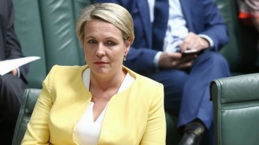 The seat of Sydney, held by Labor's Tanya Plibersek, has the highest rate of underpayment and non-payment of super entitlements in the country.