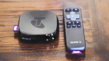 To beat Netflix, Telstra TV may have to make its own content