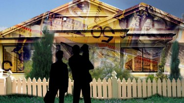 The rich could use other tax breaks such as negative gearing to minimise their tax, Abbott's tax review told.