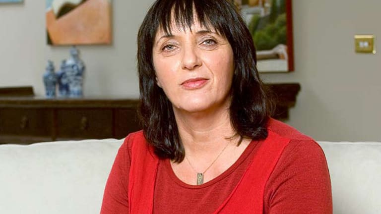 Cathy Kezelman, president of advocacy group the Blue Knot Foundation, told the royal commission abuse can have a long lasting impact.