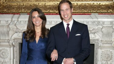 Kate Middleton put the high-protein Dukan on the diet map.