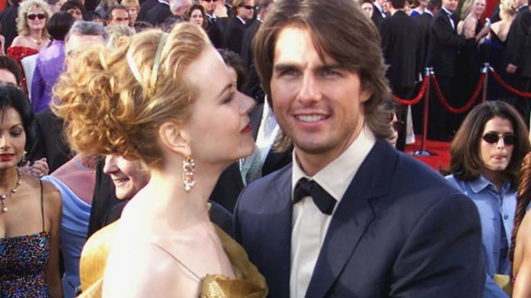 The role Scientology played in ending the marriage of Nicole Kidman and Tom Cruise has been tabloid fodder for years.