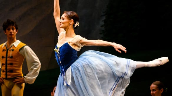Giselle review: Classic still has plenty to say
