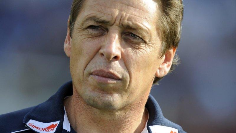 Ex-Geelong coach Mark Thompson feels 'betrayed' by Cats