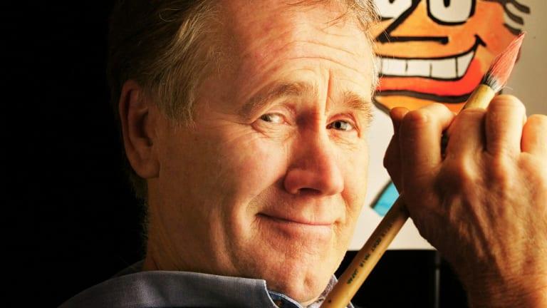 Ron Tandberg won 11 Walkley Awards, including two Gold Walkleys.