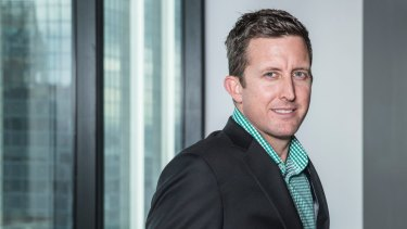 """""""There is a significant pool of talent who have stepped away from our industry,"""" says AECOM Australia CEO Todd Battley."""