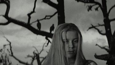 <i>Marketa Lazarova</i>(1967) in the Czech and Slovak Film Festival Australia.