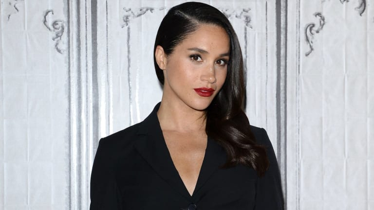 Meghan Markle has reportedly met the Duchess of Cambridge.
