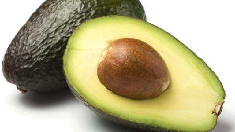 Queensland's annual avocado crop is worth $460 million.