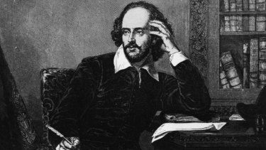 William Shakespeare could well have been scratching his head to find answers if he had to do the year 9 NAPLAN.