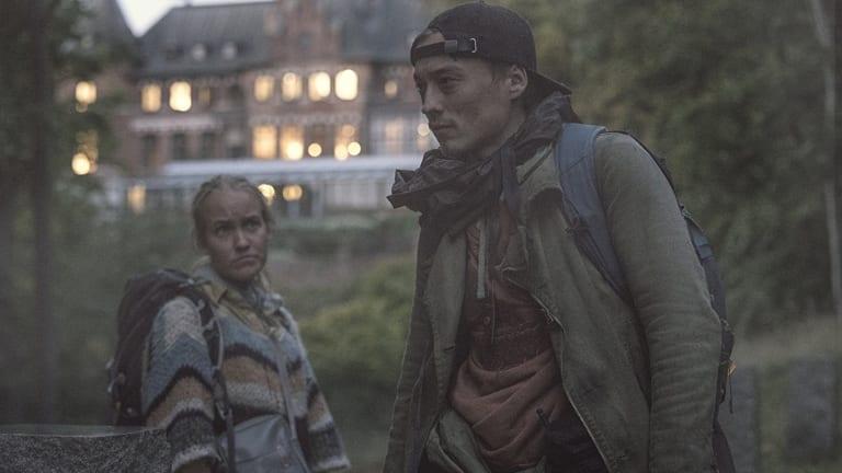 <I>The Rain</I> is Netflix's first original Danish drama series.
