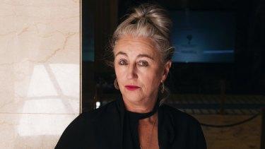Josephine Wilson is the 2017 winner of the Miles Franklin Literary Award.