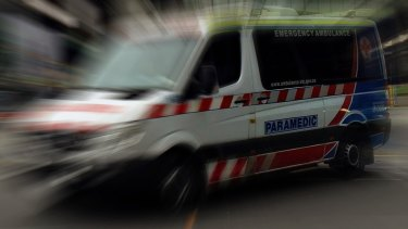 A man has drowned at a beach on the Bellarine Peninsula.