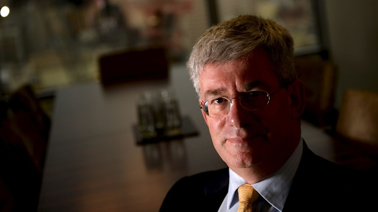 Economist Saul Eslake warns of growing social harm being caused by rising property prices.