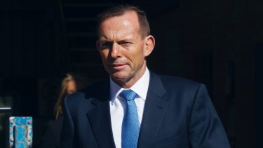 Prime Minister Tony Abbott is expected to make a statement on Bronwyn Bishop on Saturday.