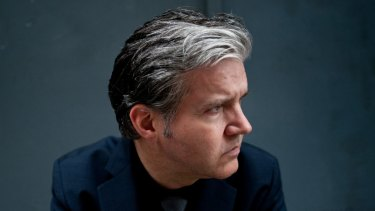 Seeking silence soon: Lloyd Cole is touring with a retrospective setlist but escape is on his mind.