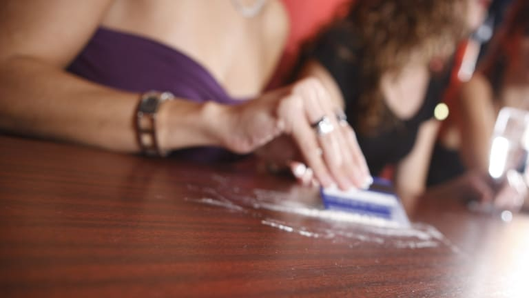 Spiking: More than 1 million people in NSW have used an illicit drug in the past year.