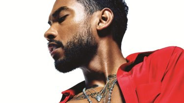 Miguel was also set to perform at SoulFest 2015.