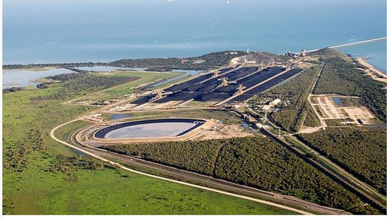 The Queensland Land Court has approved the Carmichael Coal mine project.