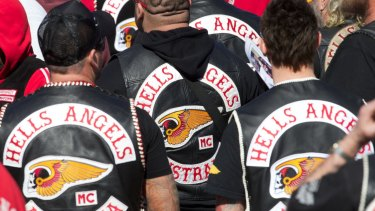 No happy ending in brothel-bikie dispute