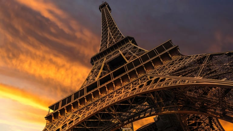 Current inventory of imported iron ore at Chinese ports would make about 95 million tonnes of steel, enough to build 12,960 replicas of the 324-metre high Eiffel Tower in Paris.