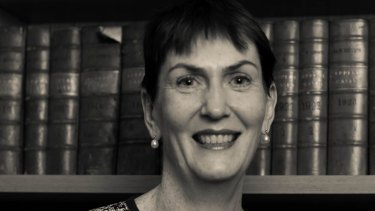 Appeals Court judge Anne Ferguson will be Victoria's next Supreme Court chief justice.