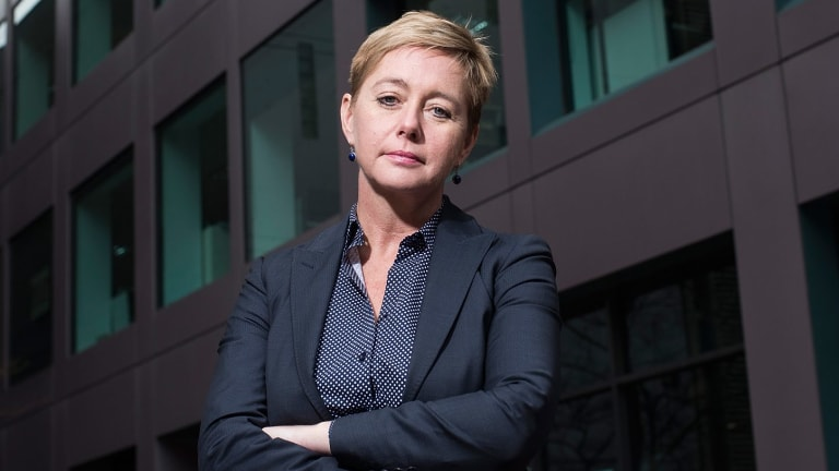 Eliminating zero women boards from the ASX200 is only part of the job: ACSI Louise Davidson