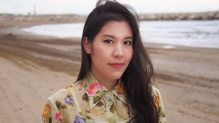 Thai artist Kawita Vatanajyankur.