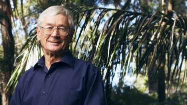 Dick Smith has not owned shares in the company since the sale in 1982.