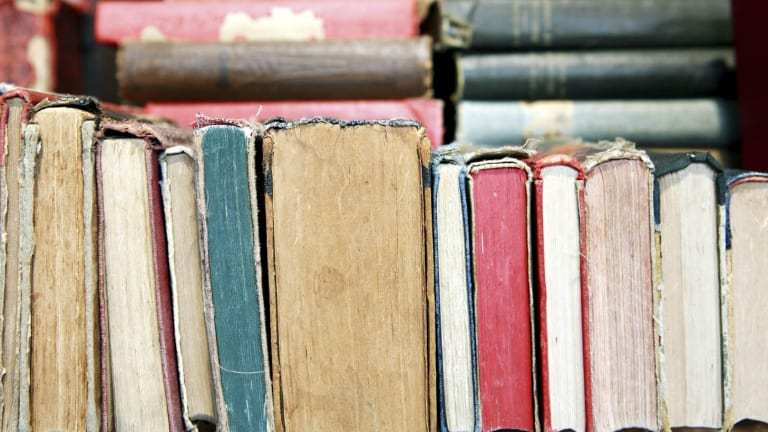 Book publishers learned to be cutthroat competitors.
