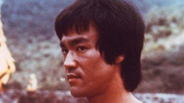 A good role model for children? Bruce Lee.