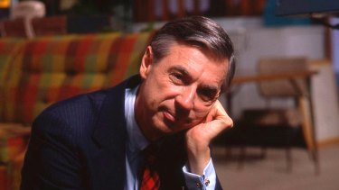 Won't You Be My Neighbor: A documentary portrait of the late children's television host Fred Rogers.