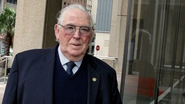 Former Ryde Mayor Ivan Petch loses court challenge to ICAC
