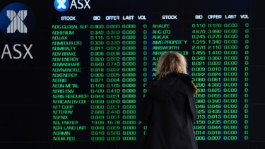 The S&P/ASX 200 index notched up its fourth straight session of gains, climbing 14 points, or 0.2 per cent, to 6013.