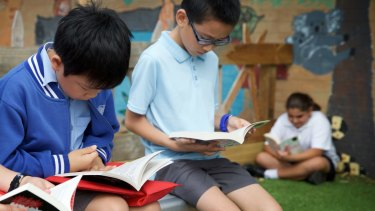 Back to basics phonics test to be rolled out in Australian schools.
