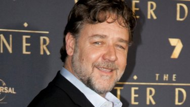 Russell Crowe  has been accused of being involved in spiking a New York Times story exposing earlier allegations about Harvey Weinstein..