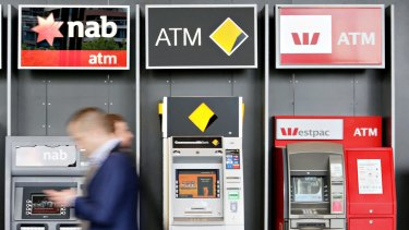 NAB, CBA and Westpac are behind a new instant payment app, Beem.