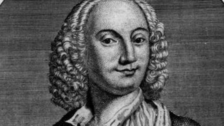 The 14th century composer Guillaume de Machaut.