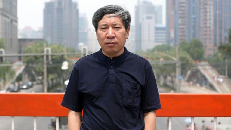 Yan Lianke has written a  Chinese fable of suffering.