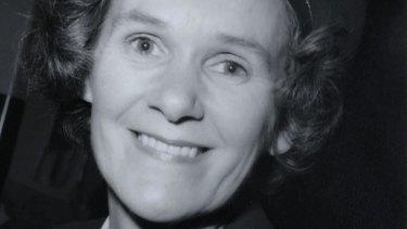 Marjorie West.