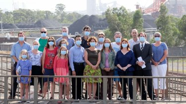 """""""Disappointing"""": Doctors have expressed concern at air pollution standards in a new National Clean Air Agreement."""
